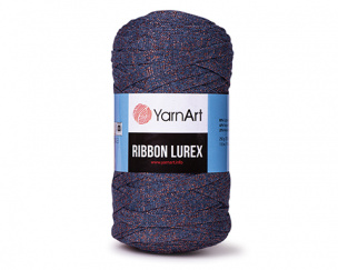 Ribbon Lurex příze 4 x 250 g OUTLET